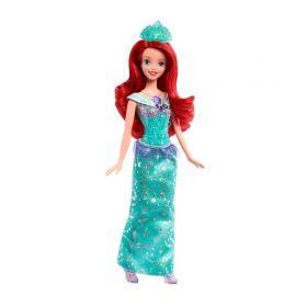 Кукла Disney Princess Ослепительная Ариэль Mattel