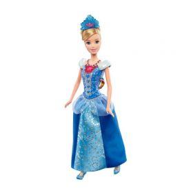 Кукла Disney Princess Ослепительная Золушка Mattel