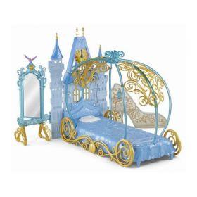 Игровой набор Disney Princess Спальня для Золушки Mattel