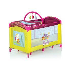 Манеж-кровать P-695I Babies