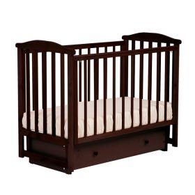 Кроватка детская Лель Лютик Кубаньлесстрой