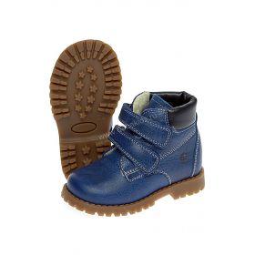 Ботинки для мальчика 6629/81/60RIK синий Ciao Bimbi Ciao bimbi