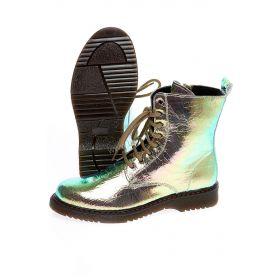 Ботинки для девочки 7796/68/60RIK разноцветный Ciao Bimbi Ciao bimbi