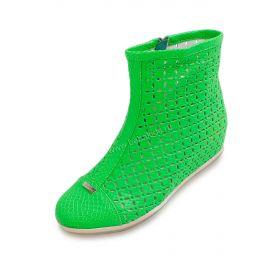 Ботинки для девочки 2124-2-C/59RIK разноцветный Baileluna Baileluna