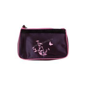 Пенал-косметичка Butterfly для девочки 11084795-1 разноцветный Herlitz Herlitz