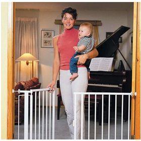 AUTO-Close Ворота безопасности для дверей и лестниц 68,5-75,5 Red Castle