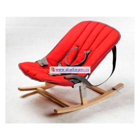 Кресло-качалка Rocco Geuther