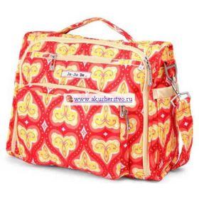 Сумка-рюкзак для мамы B.F.F. Ju-Ju-Be