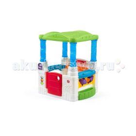 Игровой домик Весёлые шары Step 2