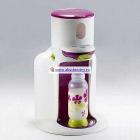 Подогреватель для бутылочек и баночек 3 в 1 Bib'expresso Beaba