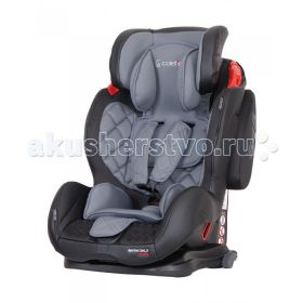 Sportivo Only Isofix Coletto