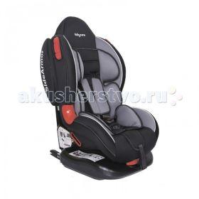 BC-02 Isofix Люкс Baby Care