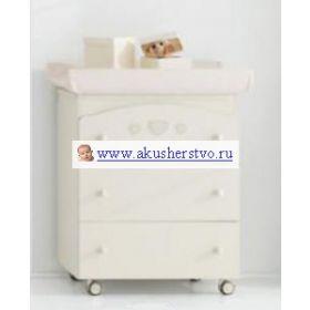 Abbraccio пеленальный (3 ящика) Erbesi