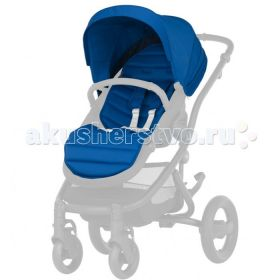 Набор Colour pack для коляски Affinity 2 Britax