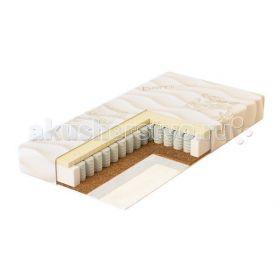 Bamboo sleep 119х60х14 Плитекс