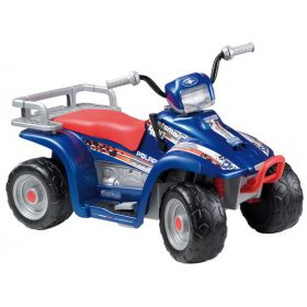 Polaris Sportsman 400 Peg-perego
