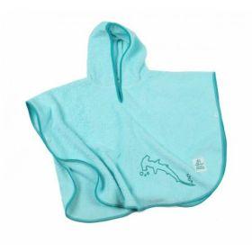 Полотенце Дельфин с защитой от ультрафиолетовых лучей SPF50 CuddleDry