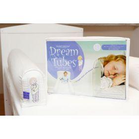 Сменная простынь для кровати Dream Tubes 70х150 Dusky Moon
