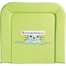 Накладка для пеленания Lux 75х80 Bebe Jou
