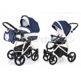 Newborn Lux 2 в 1 шасси Beige Esspero