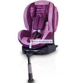 Royal Baby SideArmor & CuddleMe Iso-Fix Welldon