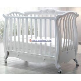 Andrea VIP Pelle качалка Baby Italia