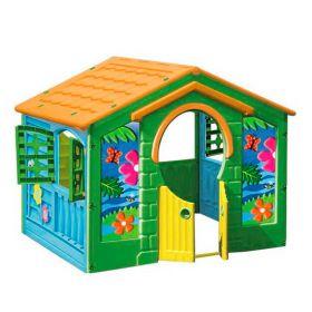 Игровой домик деревенский Palplay (Marian Plast)