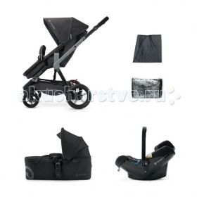 Wanderer Mobility Set Scout + Air Safe 3 в 1 Concord