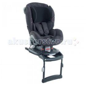 iZi Comfort X3 Isofix BeSafe