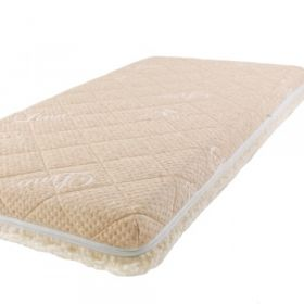 класса Люкс BioLatex Linen 125x65 Babysleep