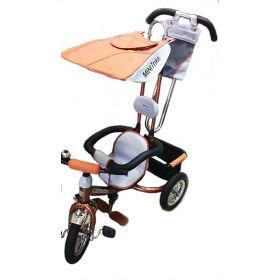 Mini Trike с  управляемой ручкой Mars
