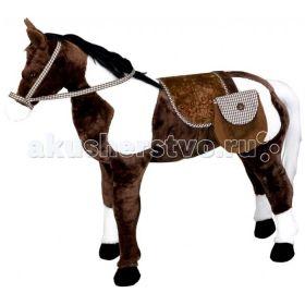 Плюшевая лошадь Susi XXL 25530 Spiegelburg