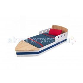 Яхта KidKraft