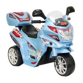 Мотоцикл Cycra трехколесный TjaGo