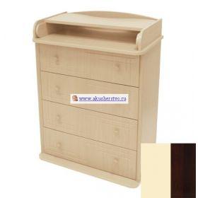 Цезарь slim пеленальный (4 ящика) Топотушки