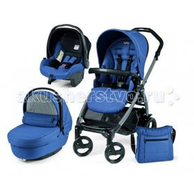 Book Pop-Up Set XL Sportivo Modular System 3 в 1 Peg-perego