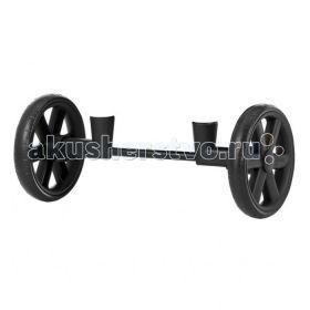 Комплект больших передних колес для коляски B-Motion 4 Britax