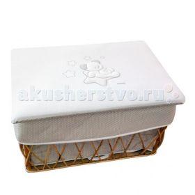 Ящик для игрушек Sweet Star Italbaby