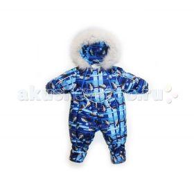 Комбинезон-трансформер 144шм/2 Malek Baby