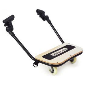 Подставка-скейт PiggyBack для коляски Vista UPPAbaby