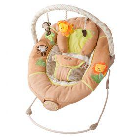 Шезлонг Swingin Safary Summer Infant