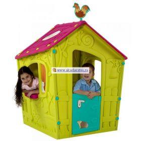 Игровой домик Magic Play House Keter