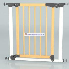 Ворота на распорках 77-83.5 см Safe&Care