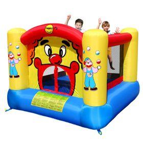 Надувной батут Веселый клоун 9001 Happy Hop