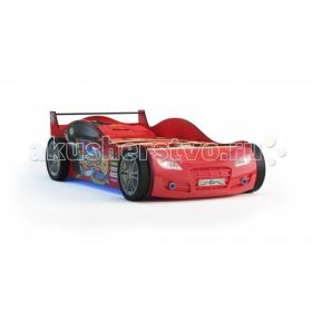 Машина RX 800 с подсветкой Grifon Style