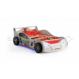 Машина R 800 с подсветкой Grifon Style
