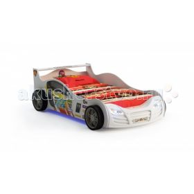 Машина R 800 без подсветки Grifon Style