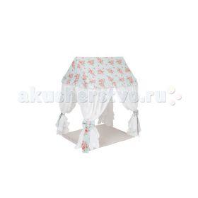 Игровой домик-шатер Fairy Rose Small BabyDomiki