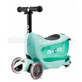 Mini2go Deluxe Micro