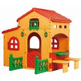 Игровой домик Вилла Feber